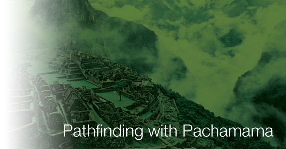 Pathfinding with Pacahmama