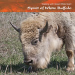 SS21 Spirit of White Buffalo